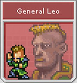 General Leo