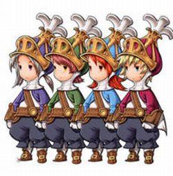 Onion Kids
